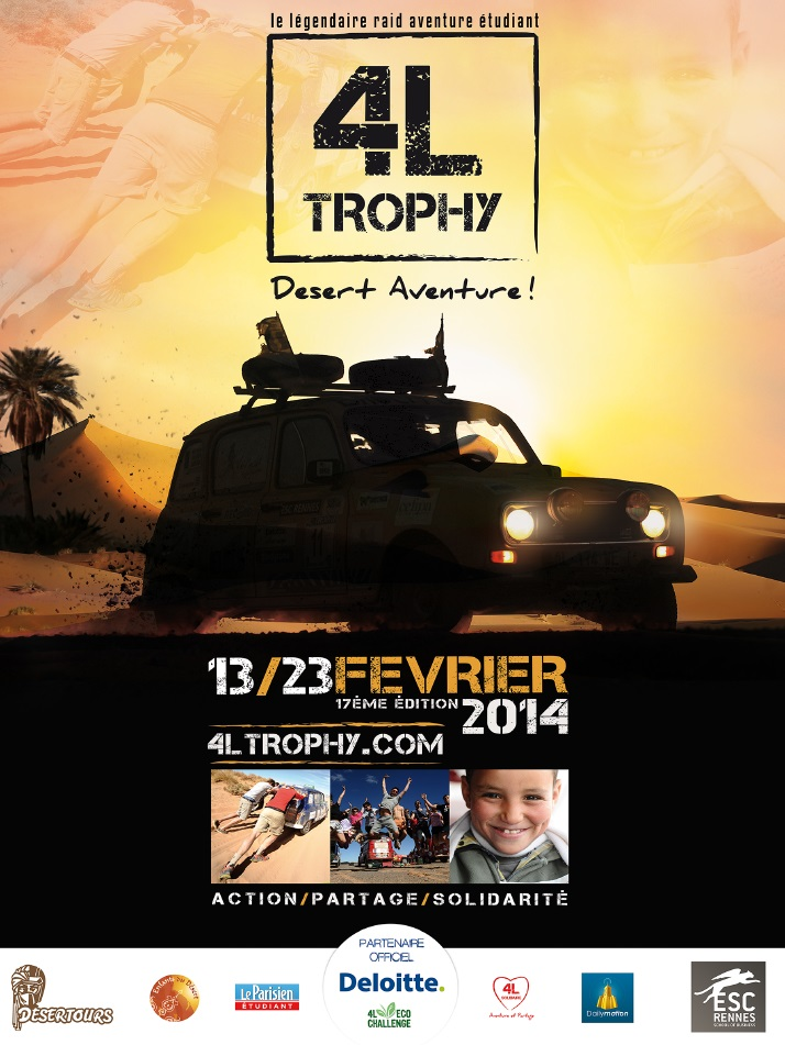 4l-trophy-evenement-2014